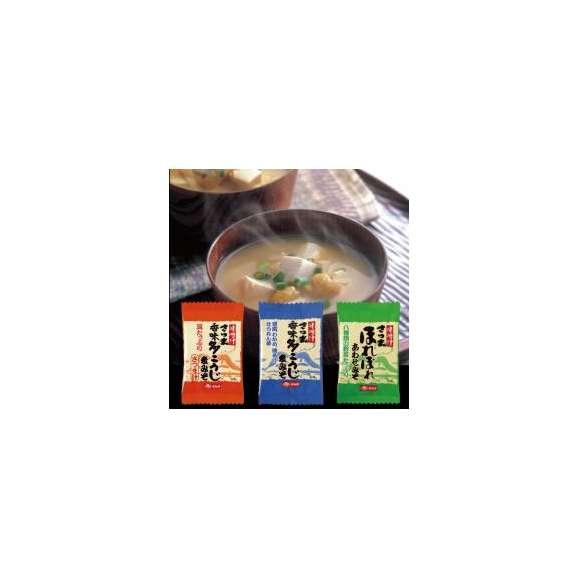 /薩摩の味噌汁/ フリーズドライ01